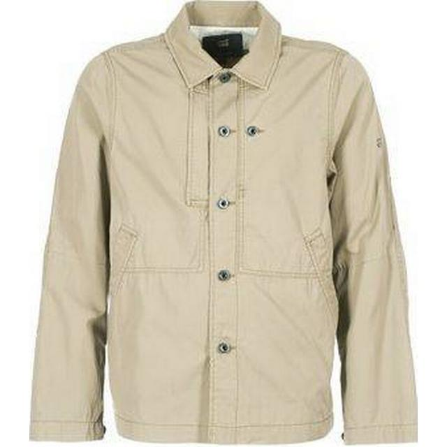 G-Star Rackam Overshirt - Army Green