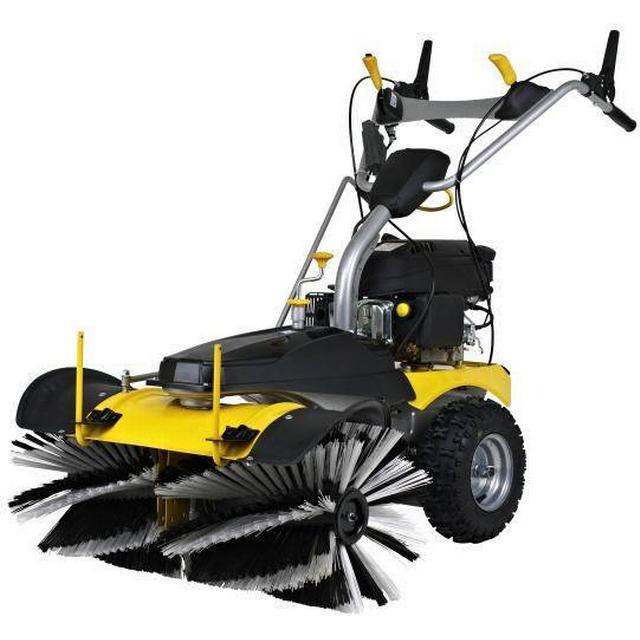 Texas Smart Sweep 800E