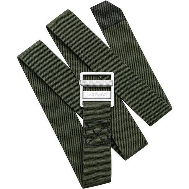 ARCADE Guide Belt - Olive Green