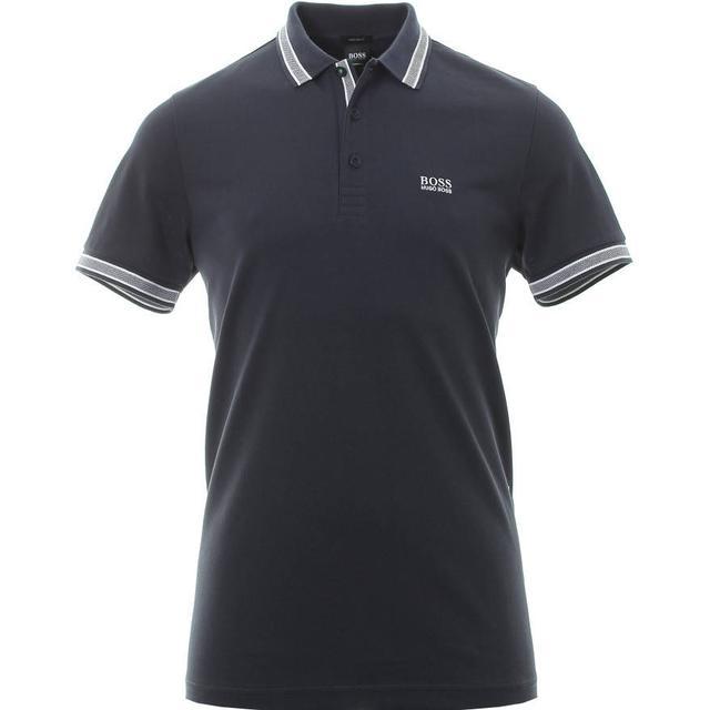 Hugo Boss Paddy Polo Shirt - Dark Blue