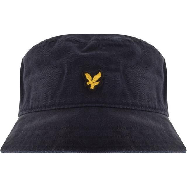 Lyle & Scott Bucket Hat - Dark Navy