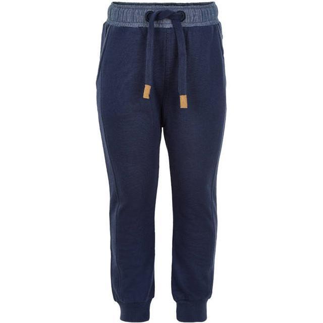 Minymo Sweatpants - Navy Blazer (131101-7555)