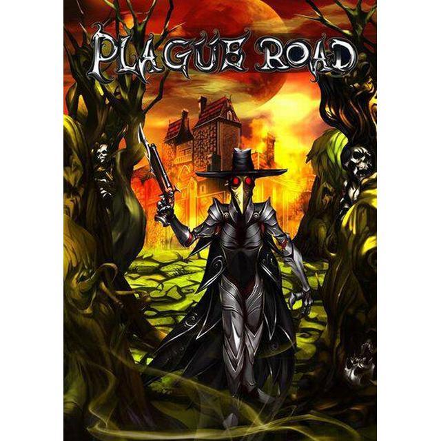 Plague Road
