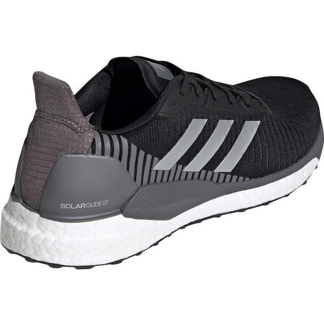 Adidas Solar Glide ST 19 M Core BlackSilver Met.Grey