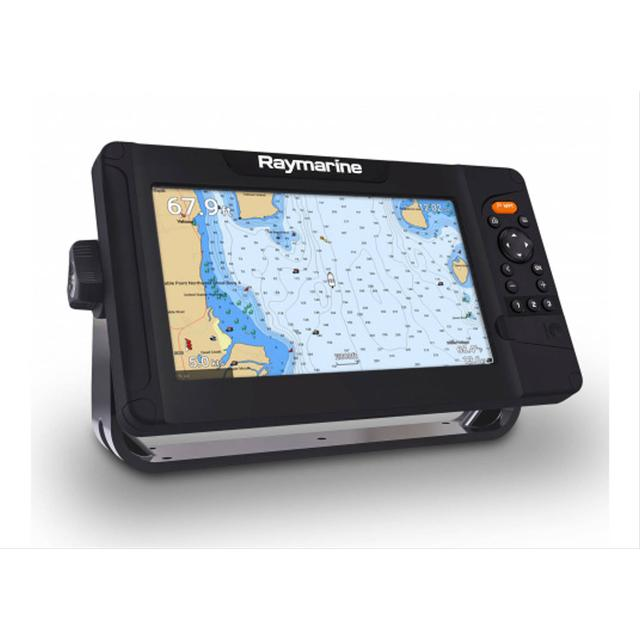 Raymarine Element 9 HV