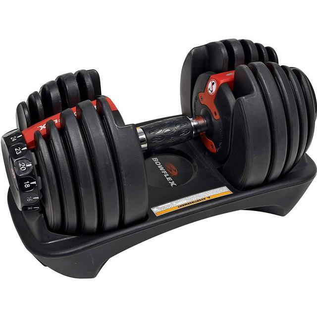 Bowflex Selecttech 552i Dumbbell 2-24kg