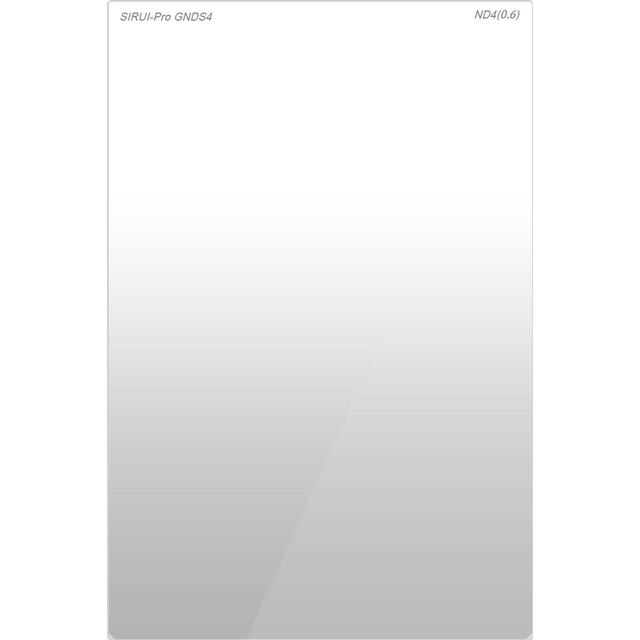 Sirui Soft GND4 100x150mm