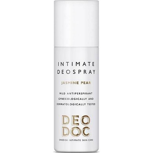 DeoDoc Intimate Deo Spray Stockholm Summer 50ml