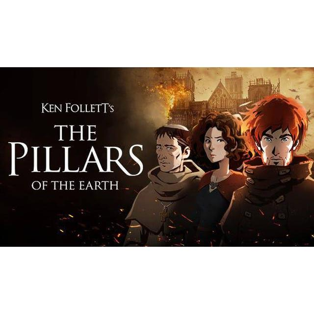 Ken Follett's: The Pillars of the Earth