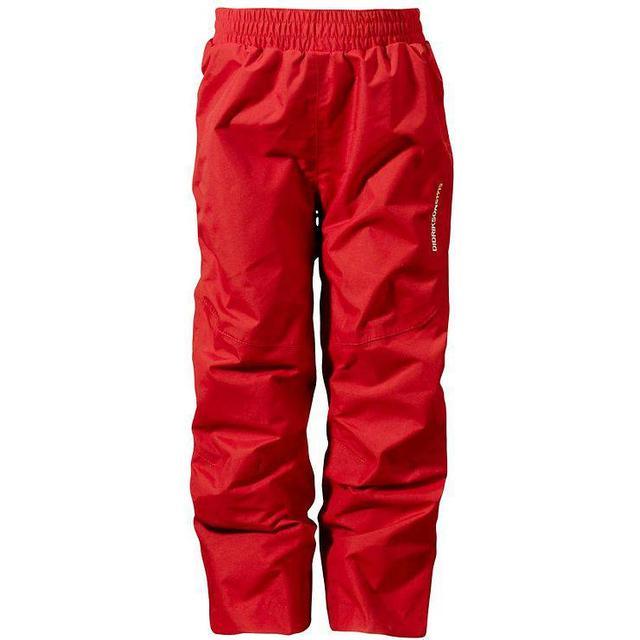 Didriksons Nobi Kid's Pants Flag Red (171501339305)