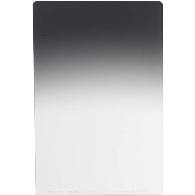 Benro Master GND16 Soft 100x150mm