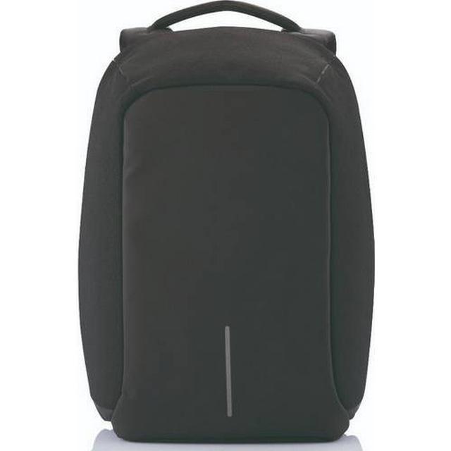 XD Design Bobby Anti-Theft Backpack - Black