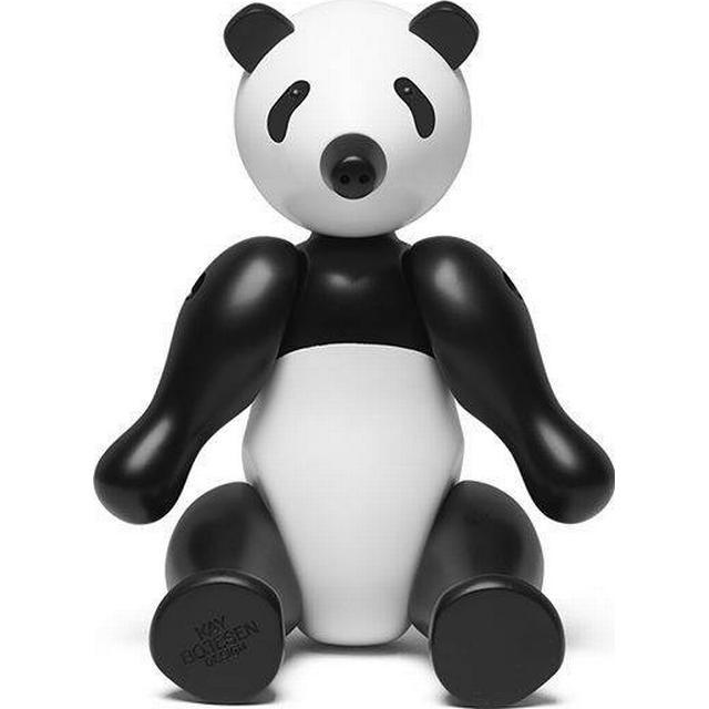 Kay Bojesen Panda Lille Figur
