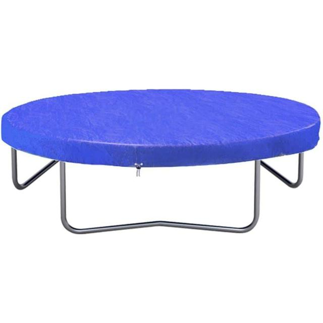 vidaXL Trampoline Protection Cover PE 300cm