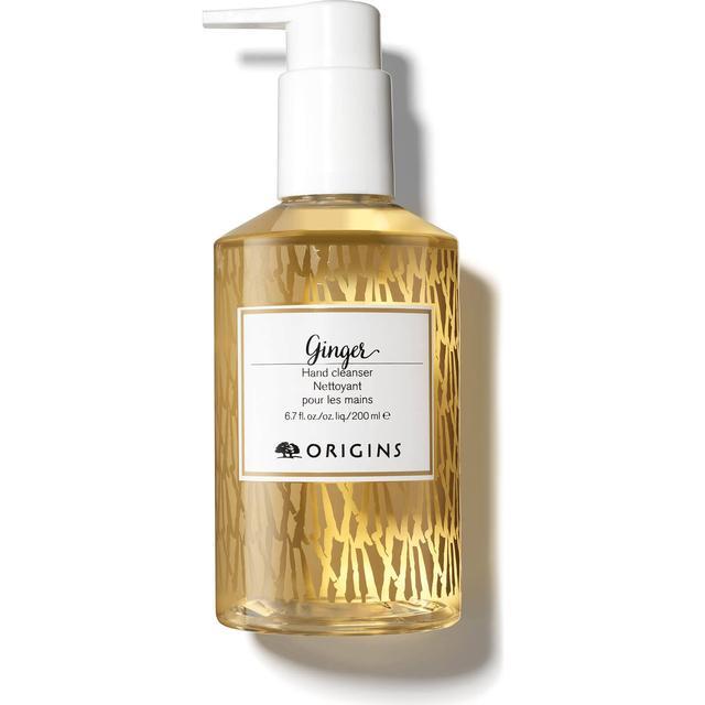 Origins Ginger Hand Cleanser 200ml