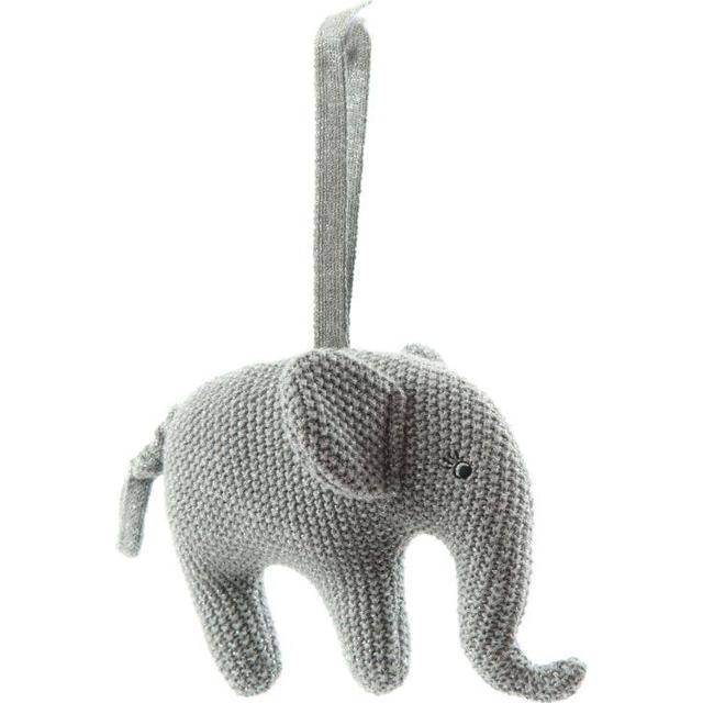 Smallstuff Music Uro Elephant 20cm