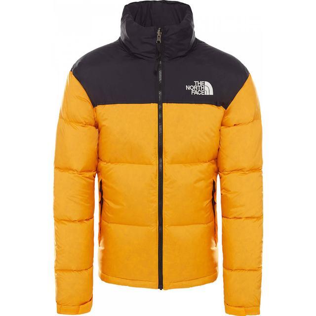 The North Face 1996 Retro Nuptse Jacket - Zinnia Orange