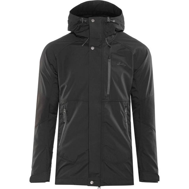Lundhags Makke Jacket - Black