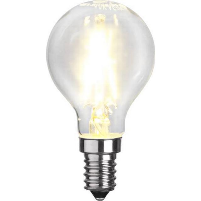 Star Trading 351-21 LED Lamps 2W E14