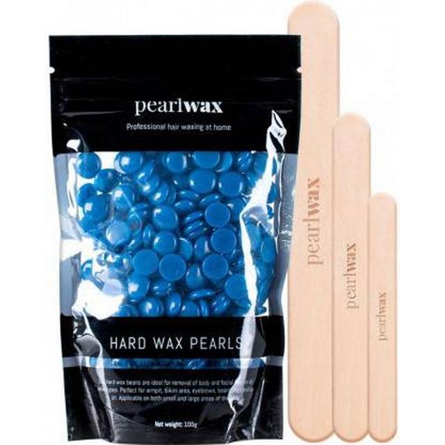 Pearlwax Hard Wax Pearls Kamille 100g
