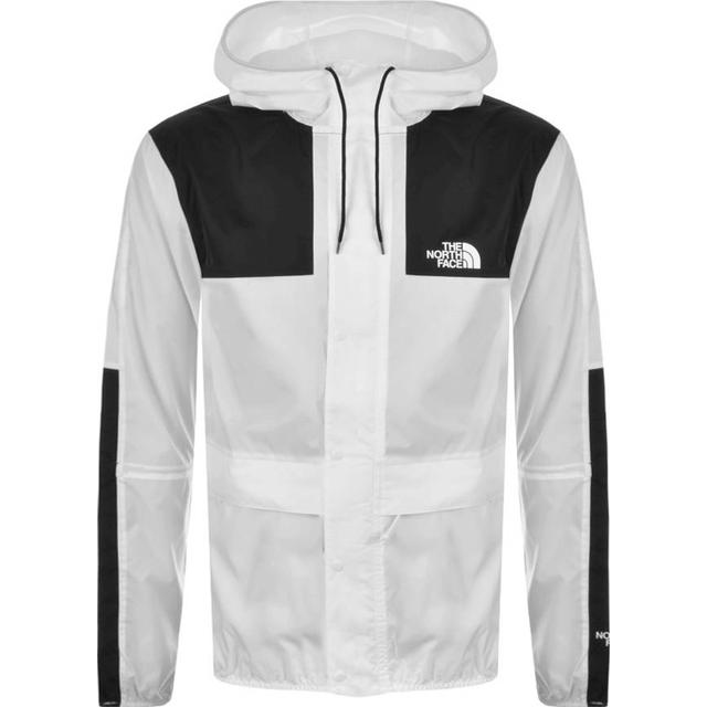 The North Face 1985 Seasonal Celebration Packable Mountain Jacket -TNF White