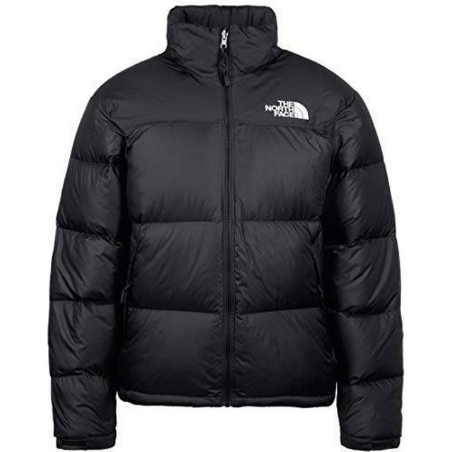 The North Face 1996 Retro Nuptse Jacket - TNF Black
