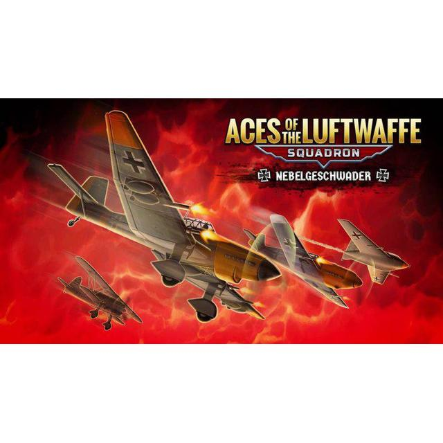 Aces of the Luftwaffe: Squadron - Nebelgeschwader