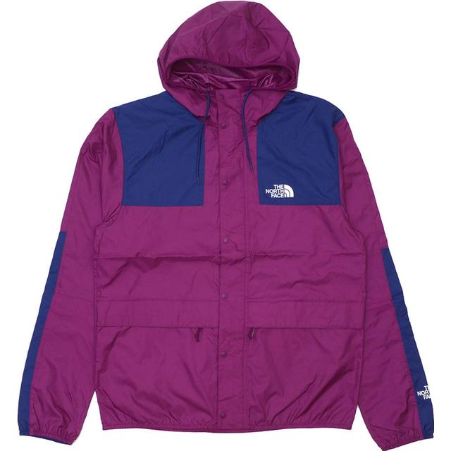 The North Face 1985 Seasonal Celebration Packable Mountain Jacket - Premiere Purple