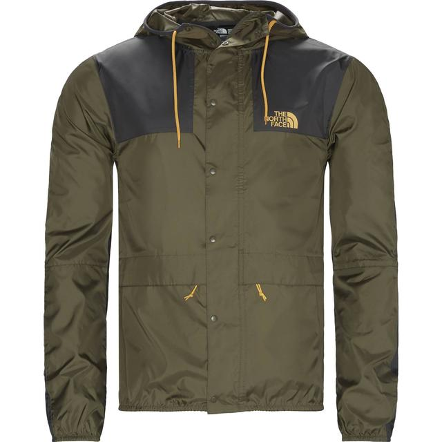 The North Face 1985 Seasonal Celebration Packable Mountain Jacket - New Taupe Green