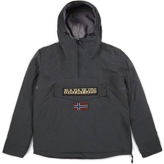 Napapijri Rainforest Winter Anorak - Grey