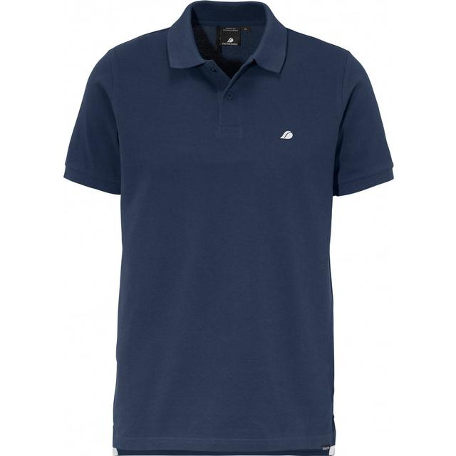 Didriksons William Piké Polo Shirt - Navy