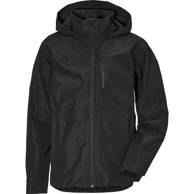 Didriksons Stratus Jacket - Black