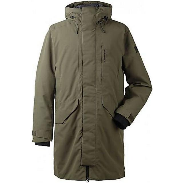 Didriksons Kenny Parka - Crocodile Green