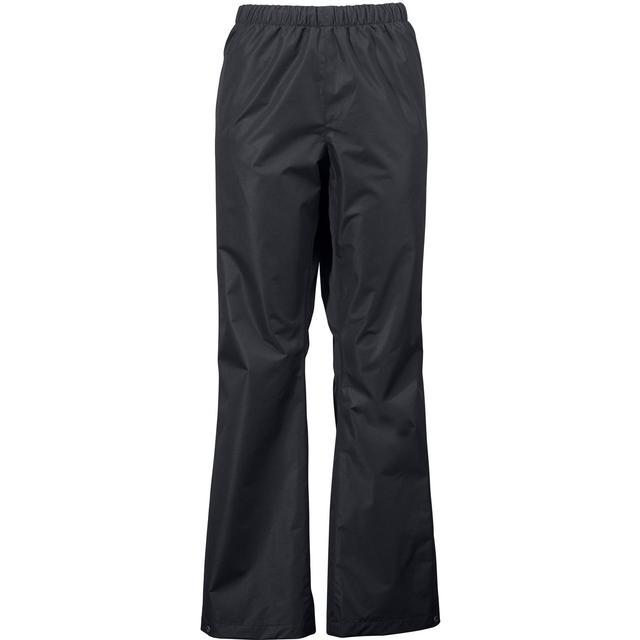 Didriksons Vivid Rain Pants - Black