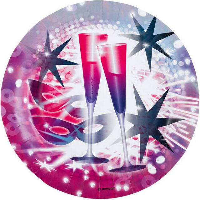 Amscan Happy New Year (552596)