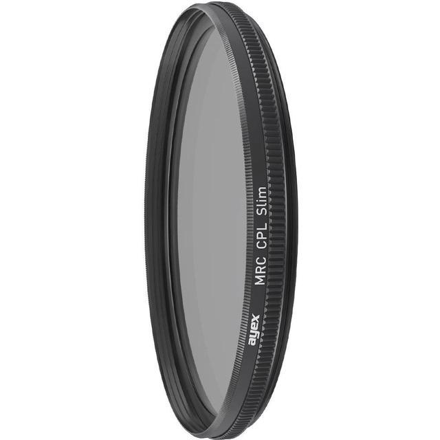 ayex MRC CPL Slim 46mm