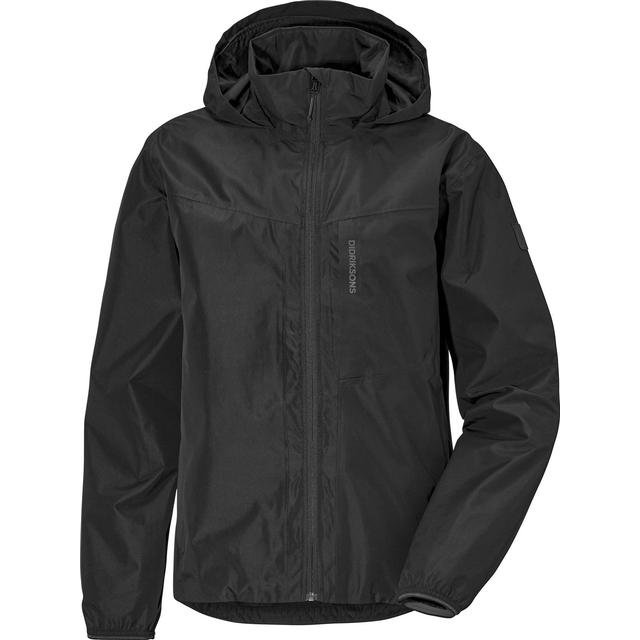 Didriksons Incus Jacket - Black