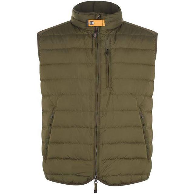 Parajumpers Perfect Super Lightweight Vest - Military