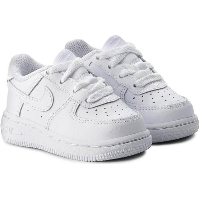 Nike Air Max 90 Leather (833416_100) Sammenlign priser & anmeldelser på PriceRunner Danmark
