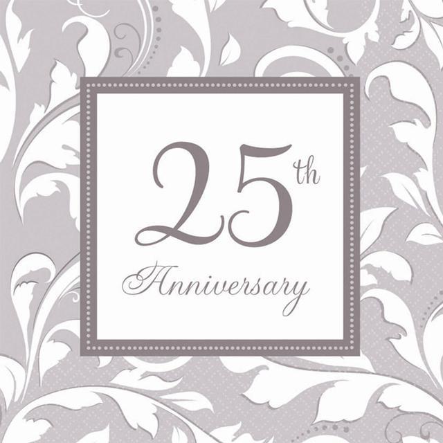 Amscan Anniversary (5138501)