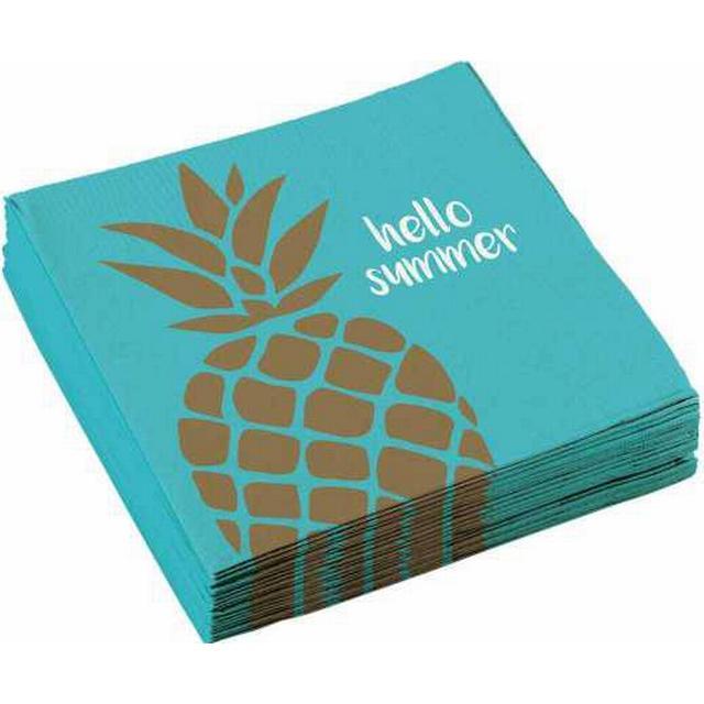 Amscan Pineapple Vibes (9903310)