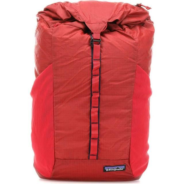 Patagonia Ultralight Black Hole Pack - Rincon Red