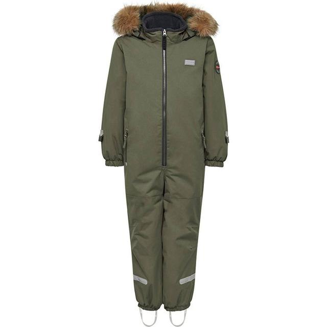 Lego Wear Jordan 702 Tec Snowsuit - Dark Green