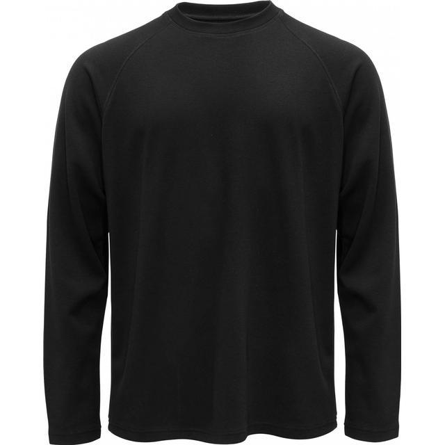Resteröds Bamboo Sweatshirt - Black