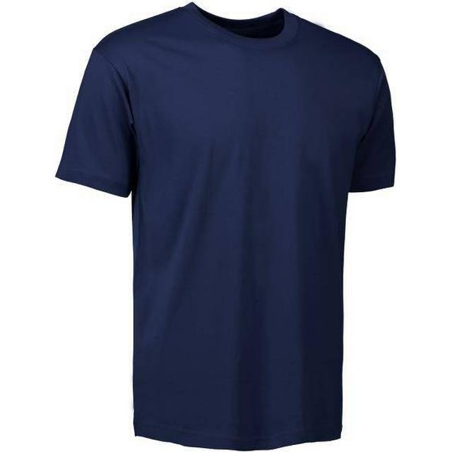 ID T-Time T-shirt - Navy