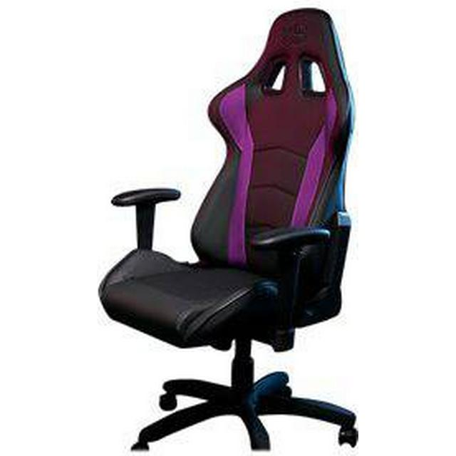 Cooler Master Sent me a SPECIAL Gaming Chair