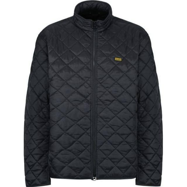 Barbour Gear Quilted Jacket - Black