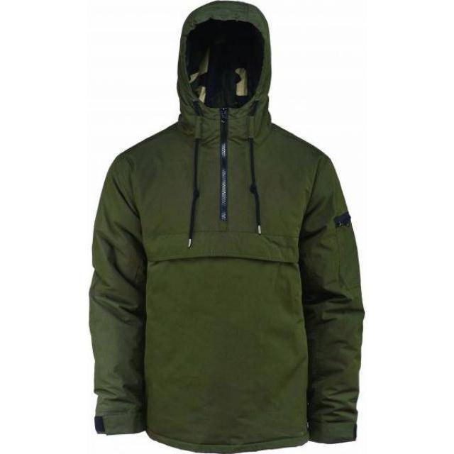 Dickies Belspring Jacket - Olive Green