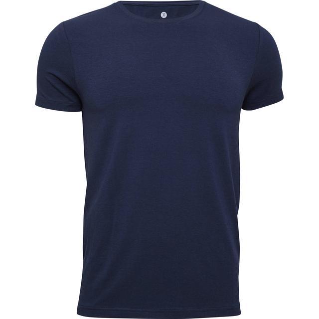 JBS O-Neck T-shirt - Navy