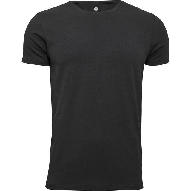 JBS O-Neck T-shirt - Black